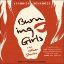 Burning Girls and Other Stories Audiobook