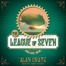 The League of Seven Audiobook
