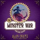 The Monster War Audiobook