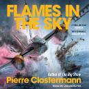 Flames in the Sky Audiobook