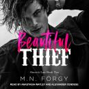 Beautiful Thief Audiobook