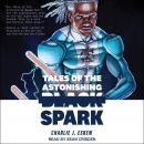 Tales of the Astonishing Black Spark Audiobook