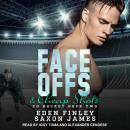 Face Offs & Cheap Shots Audiobook