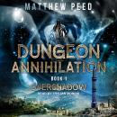 Overshadow Audiobook