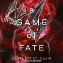 A Game of Fate Audiobook