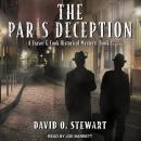 The Paris Deception Audiobook