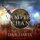 Vampire Khan Audiobook