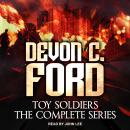 Toy Soldiers: Books 1-6 Box Set Audiobook