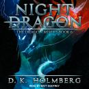 Night Dragon Audiobook
