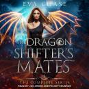The Dragon Shifter's Mates Boxed Set Books 1-4 Audiobook