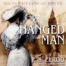 The Hanged Man Audiobook