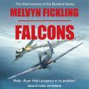 Falcons: A Siege of Malta Novel Audiobook