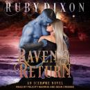 Raven's Return Audiobook