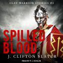 Spilled Blood Audiobook