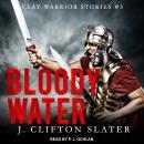 Bloody Water Audiobook