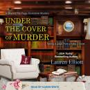 Under the Cover of Murder Audiobook
