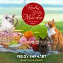 Knitty Gritty Murder Audiobook