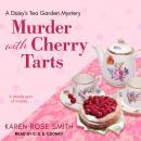 Murder with Cherry Tarts Audiobook
