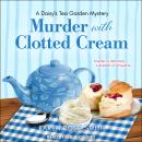 Murder with Clotted Cream Audiobook
