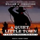 A Quiet, Little Town Audiobook