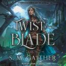 A Twist of the Blade Audiobook