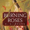 Burning Roses Audiobook