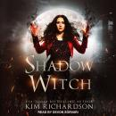 Shadow Witch Audiobook