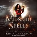 Midnight Spells Audiobook