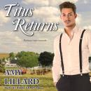 Titus Returns Audiobook