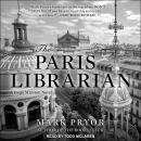 The Paris Librarian Audiobook