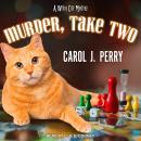 Murder, Take Two Audiobook