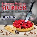 Restaurant Weeks Are Murder Audiobook