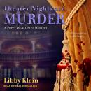 Theater Nights Are Murder Audiobook
