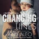 Changing Lines Audiobook