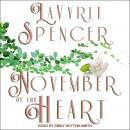 November of the Heart Audiobook