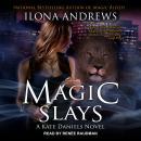 Magic Slays Audiobook
