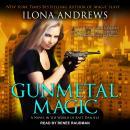 Gunmetal Magic: A Novel Audiobook