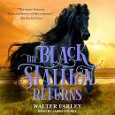The Black Stallion Returns Audiobook
