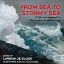 From Sea to Stormy Sea: 17 Stories Inspired by Great American Paintings Audiobook