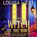 New Witch on the Block Audiobook