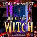 Jealousy's a Witch Audiobook