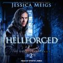Hellforged Audiobook