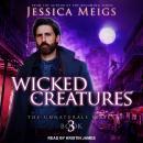 Wicked Creatures Audiobook