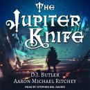 The Jupiter Knife Audiobook