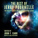 The Best of Jerry Pournelle Audiobook