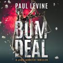 Bum Deal Audiobook