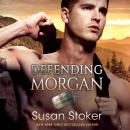 Defending Morgan Audiobook