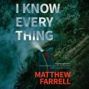 I Know Everything Audiobook