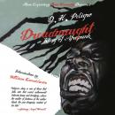 Dreadnaught: King of Afropunk, D.H. Peligro
