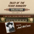 Tales of the Texas Rangers, Collection 2, Black Eye Entertainment